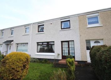 Thumbnail 3 bed terraced house for sale in Ettrick Court, Cambuslang, Glasgow, South Lanarkshire