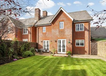 Thumbnail Detached house for sale in Hickman Close, Greatworth, Banbury