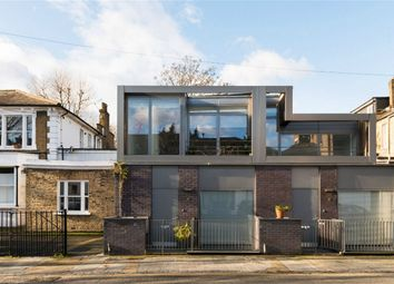 Thumbnail 3 bed semi-detached house for sale in Massie Road, London