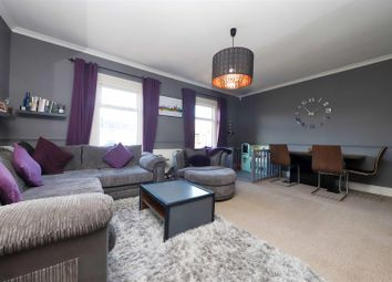 Thumbnail 2 bed flat for sale in High Street, Northwood