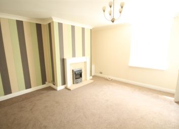 Thumbnail 2 bed property to rent in School Street, Howden Le Wear, Crook