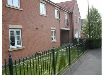 Thumbnail 1 bed flat to rent in Byerhope, Penshaw, Houghton Le Spring
