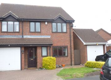 Thumbnail 5 bedroom detached house for sale in Lode Way, Chatteris