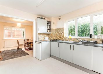 Thumbnail 5 bedroom detached house for sale in Pitfield Close, Willand, Cullompton