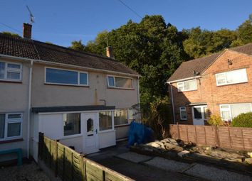 Thumbnail 3 bed semi-detached house for sale in Greenway, Bishops Lydeard, Taunton, Somerset
