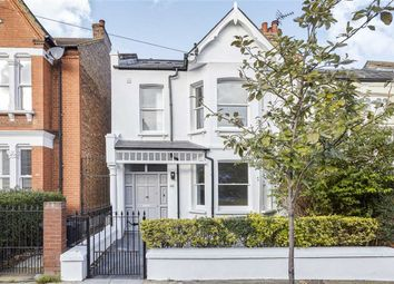 Thumbnail 4 bedroom terraced house for sale in Pretoria Road, London