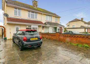 Layton Road, Gosport PO13. 3 bed semi-detached house for sale