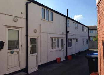 Thumbnail 2 bed flat for sale in War Memorial Court, Grange Road, Rhyl
