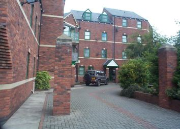 Thumbnail 1 bed flat to rent in Nelson Bridge Court, Sheffield Street, Carlisle