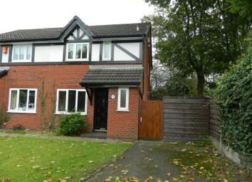 Thumbnail 3 bedroom semi-detached house to rent in Inglewhite Close, Bury