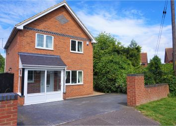 Thumbnail 3 bed detached house for sale in Edwin Road, Dartford