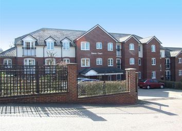 Thumbnail 1 bedroom property for sale in Flat 30, Saxon Court, Queen Street, Hitchin, Hertfordshire