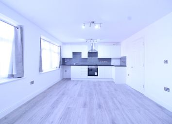 Thumbnail 2 bed flat to rent in Manor Road, Dagenham, London