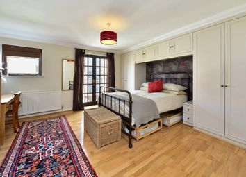Thumbnail 3 bed mews house to rent in Harford Mews, London