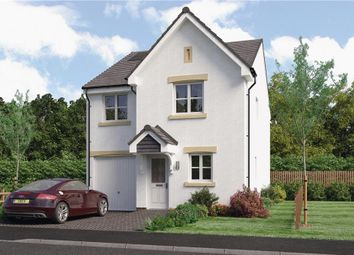 "Thumbnail 4 bedroom detached house for sale in ""Forsyth"" at Hawkhead Road, Paisley"