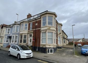 Thumbnail 1 bedroom flat for sale in Dickson Road, North Shore, Blackpool, Lancashire