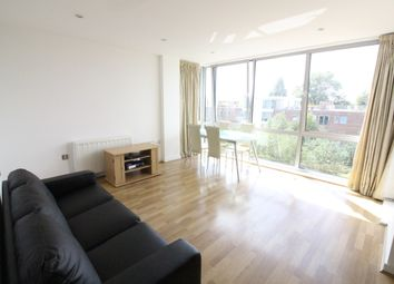 Thumbnail 2 bedroom flat to rent in Cross Street, Portsmouth