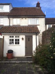 Thumbnail 2 bed cottage for sale in The Square, Shipham, Winscombe
