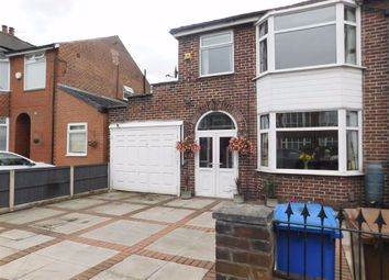 Thumbnail 3 bed semi-detached house for sale in Turncroft Lane, Offerton, Stockport
