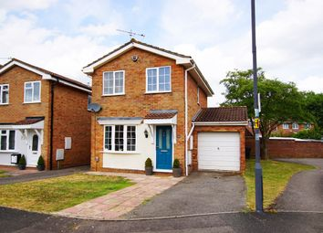 78 Chedworth, Yate, Bristol BS37. 2 bed detached house