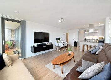 Ginger Line Building, 281 The Highway, London E1W. 2 bed flat