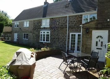 Thumbnail 5 bed detached house for sale in Torsvale, Chapel Lane, Crich Matlock, Derbyshire