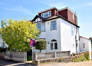 Thumbnail 5 bedroom end terrace house for sale in Russell Grove, Bristol
