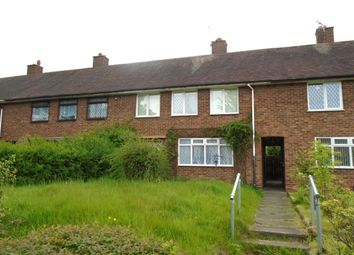 Thumbnail 3 bed property for sale in Garretts Green Lane, Birmingham