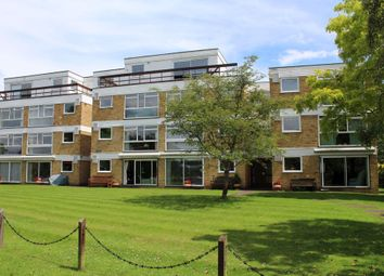 Thumbnail 2 bed flat for sale in Penton Road, Staines Upon Thames
