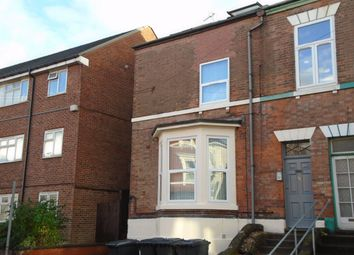 Thumbnail 1 bed flat to rent in 1 Bedroom Flat, Wilson Street, Derby Centre