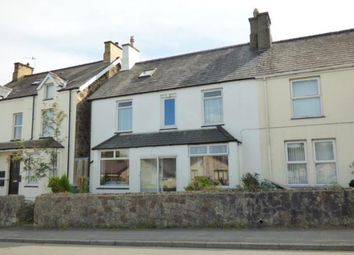 Thumbnail Semi-detached house for sale in Llanbedrog, Pwllheli, Gwynedd