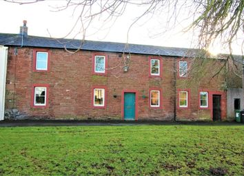 Thumbnail 5 bed end terrace house for sale in Wallace House, Blennerhasset, Wigton, Cumbria