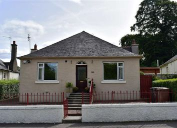 Thumbnail 3 bed detached bungalow for sale in 93, Lanark Road, Edinburgh