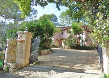 Thumbnail 4 bed property for sale in Le Tignet, Provence-Alpes-Cote D'azur, 06530, France