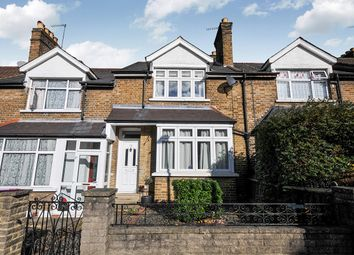 Thumbnail 2 bed terraced house for sale in Pembroke Road, Bickley, Bromley