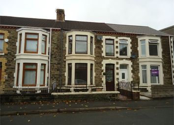 Thumbnail 3 bedroom detached house for sale in Ynys Street, Port Talbot, West Glamorgan