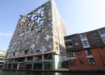 The Cube West, 197 Wharfside Street, Birmingham City Centre B1. Studio for sale