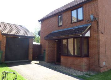 Thumbnail 2 bedroom semi-detached house to rent in Minerva Gardens, Wavendon Gate