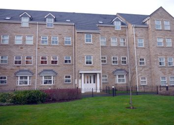 Thumbnail 1 bed flat to rent in Navigation Drive, Bradford, West Yorkshire BD100Lw