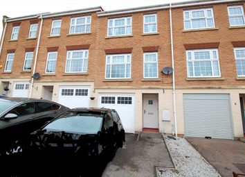 Thumbnail 3 bed terraced house for sale in Ashfield Close, Penistone, Sheffield