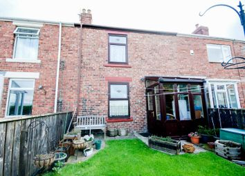 Thumbnail 2 bed terraced house for sale in Hawk Terrace, Birtley, Chester Le Street