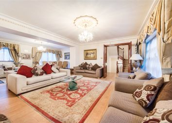 Thumbnail 5 bedroom terraced house to rent in Brick Street, Mayfair, Picadilly, St. James's, London