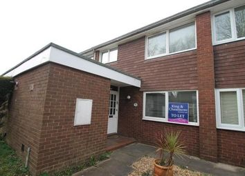 Thumbnail 3 bed property to rent in Somerstown, Chichester