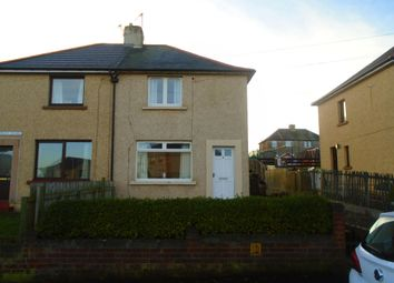 Thumbnail 2 bed semi-detached house for sale in St. Georges Road, Berwick-Upon-Tweed