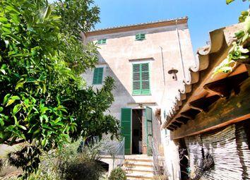 Thumbnail 5 bed villa for sale in Santa Maria Del Cam, Mallorca, Spain