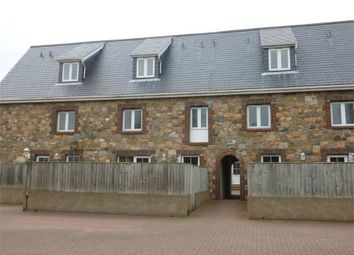 Thumbnail 3 bed terraced house to rent in Gros Puits, Fountain Lane, St Saviour