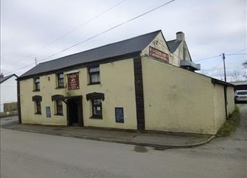 Thumbnail Pub/bar for sale in Clock & Key, Trispen Hill, Trispen, Truro, Cornwall