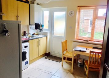 Thumbnail 1 bed flat to rent in Wentworth Road, Southall/Hounslow