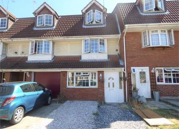 Thumbnail 5 bed terraced house to rent in Glenwood Avenue, Westcliff-On-Sea, Westcliff-On-Sea, Essex.
