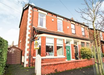 Thumbnail 4 bed property for sale in Harrison Road, Preston